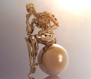 Robot, illustration
