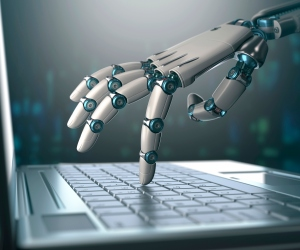 AI and robots